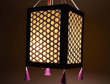 Buy handmade paper diwali lantern lamp lampshade akashkandil handmade paper diwali lantern lamp lampshade akashkandil akashdiya aloadofball Images