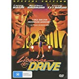 License to Drive [Import]