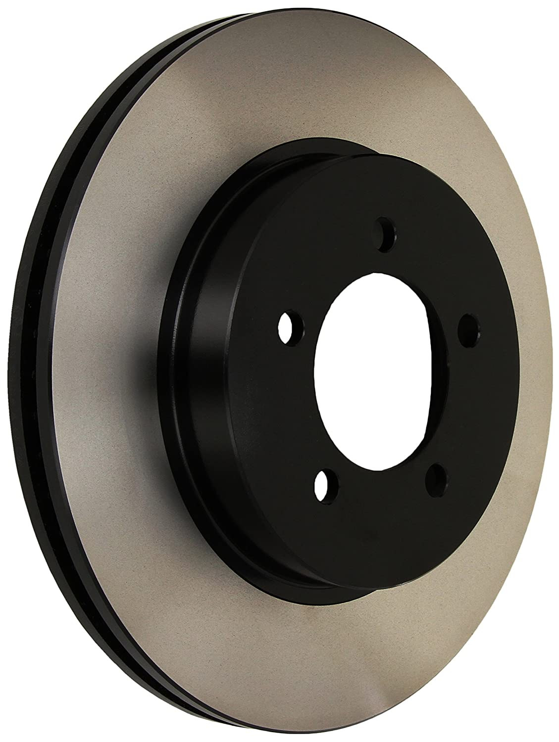 Wagner BD125758E Premium E-Coated Brake Rotor