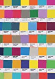 Pantone Chips Journal