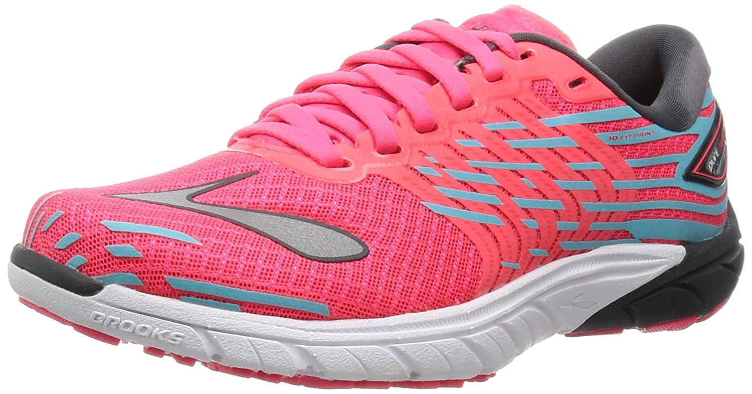 Brooks Damen PureCadence 5 Turnschuhe Rosa