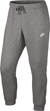 304eb6b80 Calça Nike Sportswear Jogger Fleece Club - Masculina - Cores(cinza) Tamanho  Camiseta(