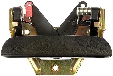 For Dodge Dakota 1997-2011 Pop /& Lock PL3600 Manual Tailgate Lock