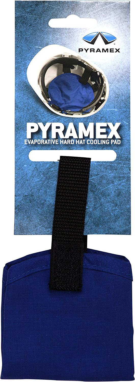 Pyramex Safety CPH160 Cooling Hard Hat Pad