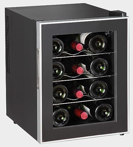 iGloo frw1201 - Botellero (enfriador para botellas de vino, color ...