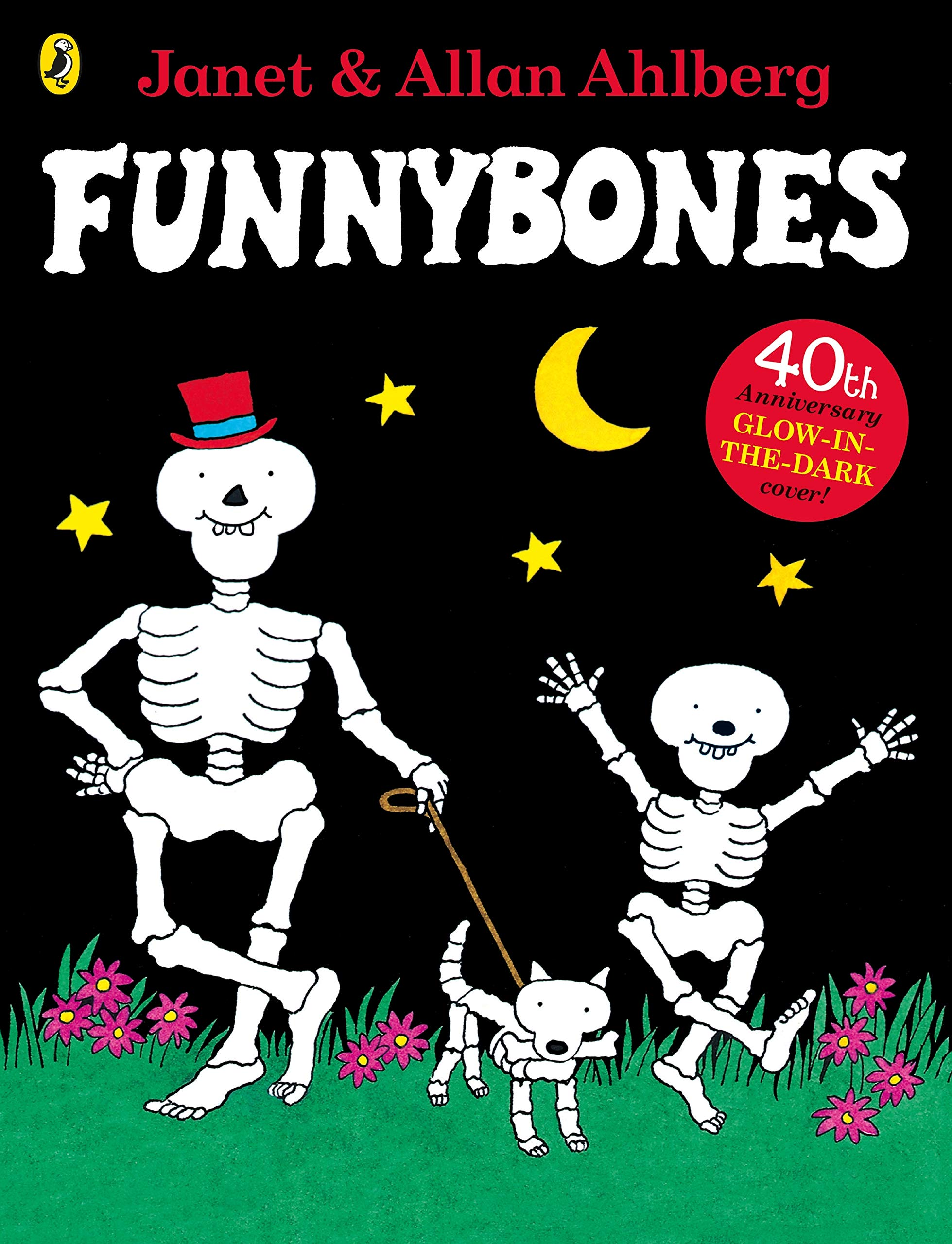 Funnybones: Amazon.co.uk: Ahlberg, Allan, Ahlberg, Janet, Ahlberg ...
