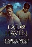 Fae Haven E-Boxed Set
