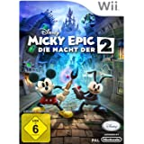 Disney Micky Epic - Die Macht der 2