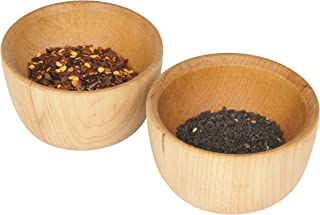 product image for Fletchers' Mill Condiment Cups 3.5 Inch - Set of 2