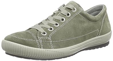 Uk 44 5 Eu 10 Grün 38 Legero 600820 forest Tanaro Damen Sneaker 0wfzP8B