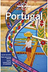 Lonely Planet Portugal (Country Guide) Paperback
