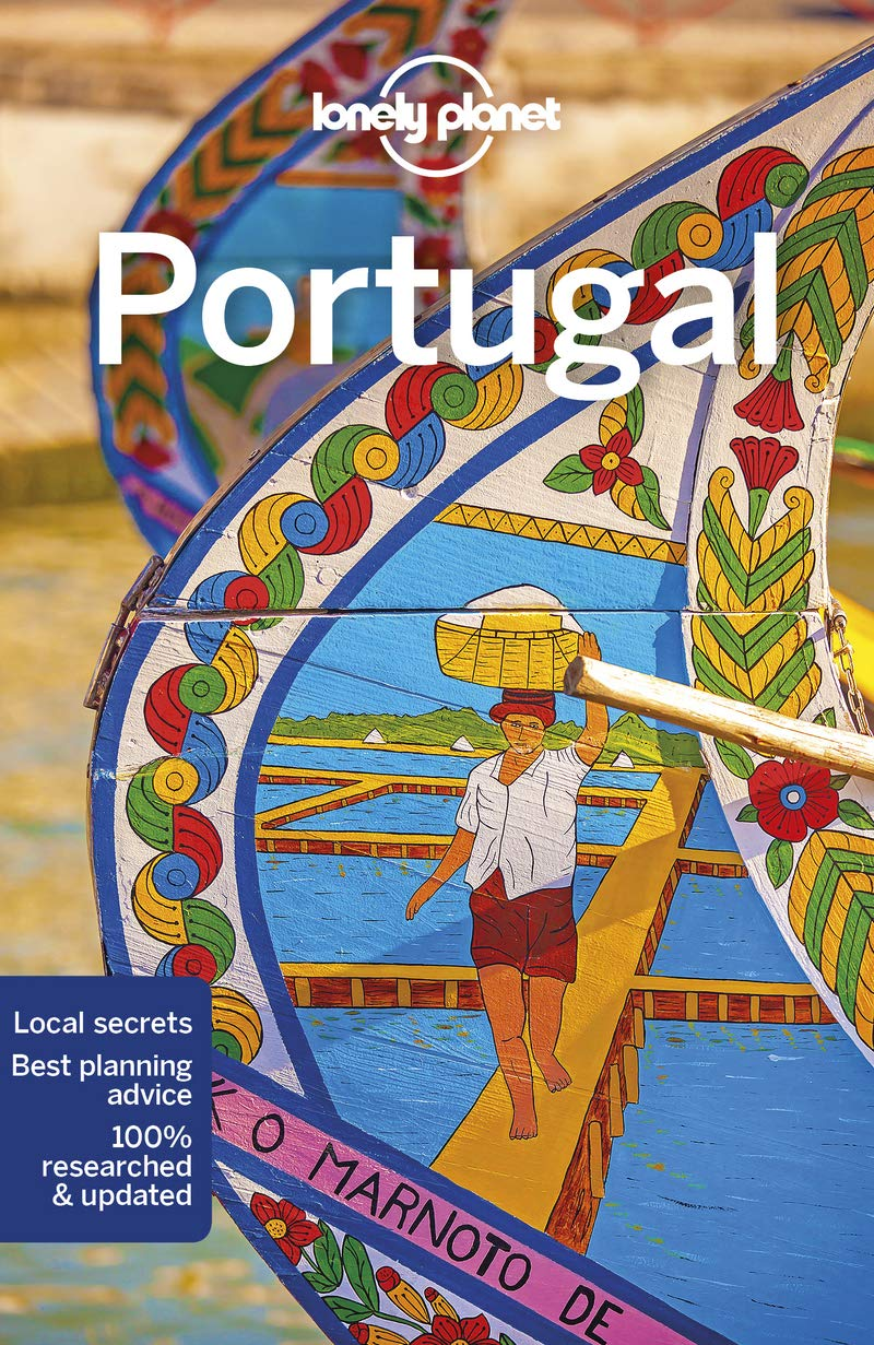 Portugal  Lonely Planet Travel Guide