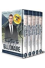 A Clean Billionaire Romance Complete Collection: 5 Sweet Billionaire Romances (Anne-Marie Meyer's Boxed Sets Book 6)
