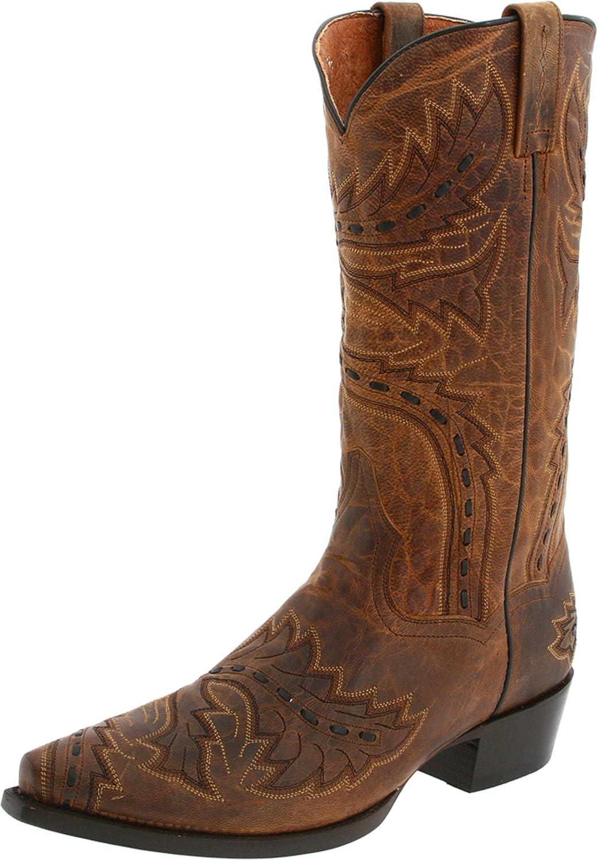 76831a89a6a Dan Post Men's Sidewinder Western Boot