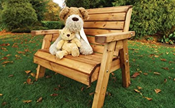 Cool Charles Taylor Trading Hand Made Furniture Childrens Kids Short Links Chair Design For Home Short Linksinfo