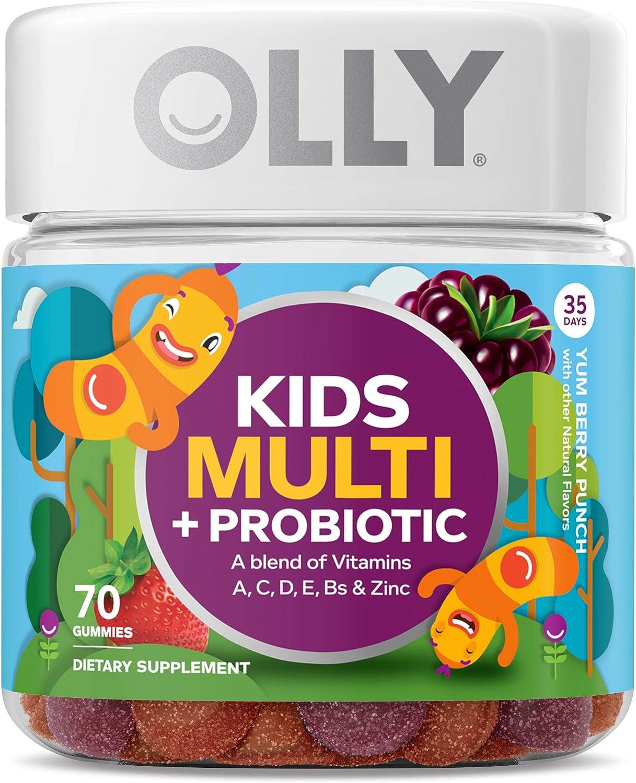 Amazon.com: Suplementos probióticos de goma ...