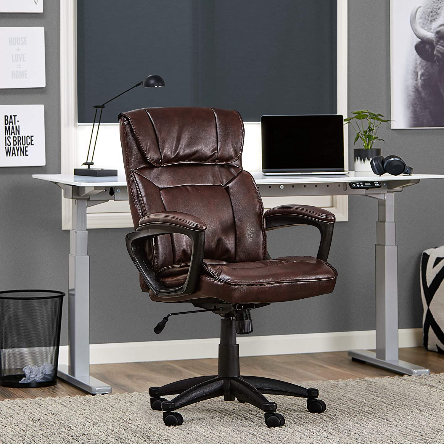 81BieFP4IrL. AC SL1500 - What Are The Best Chairs For Back Pain At Home - ChairPicks