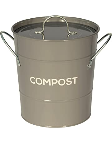 Eddingtons – Cubo compost