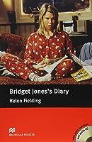 MR (I) Bridget Jone's Diary Pk (Macmillan Readers