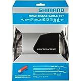 シマノ(SHIMANO) BC-9000 ポリマーコート ブレーキケーブルセット