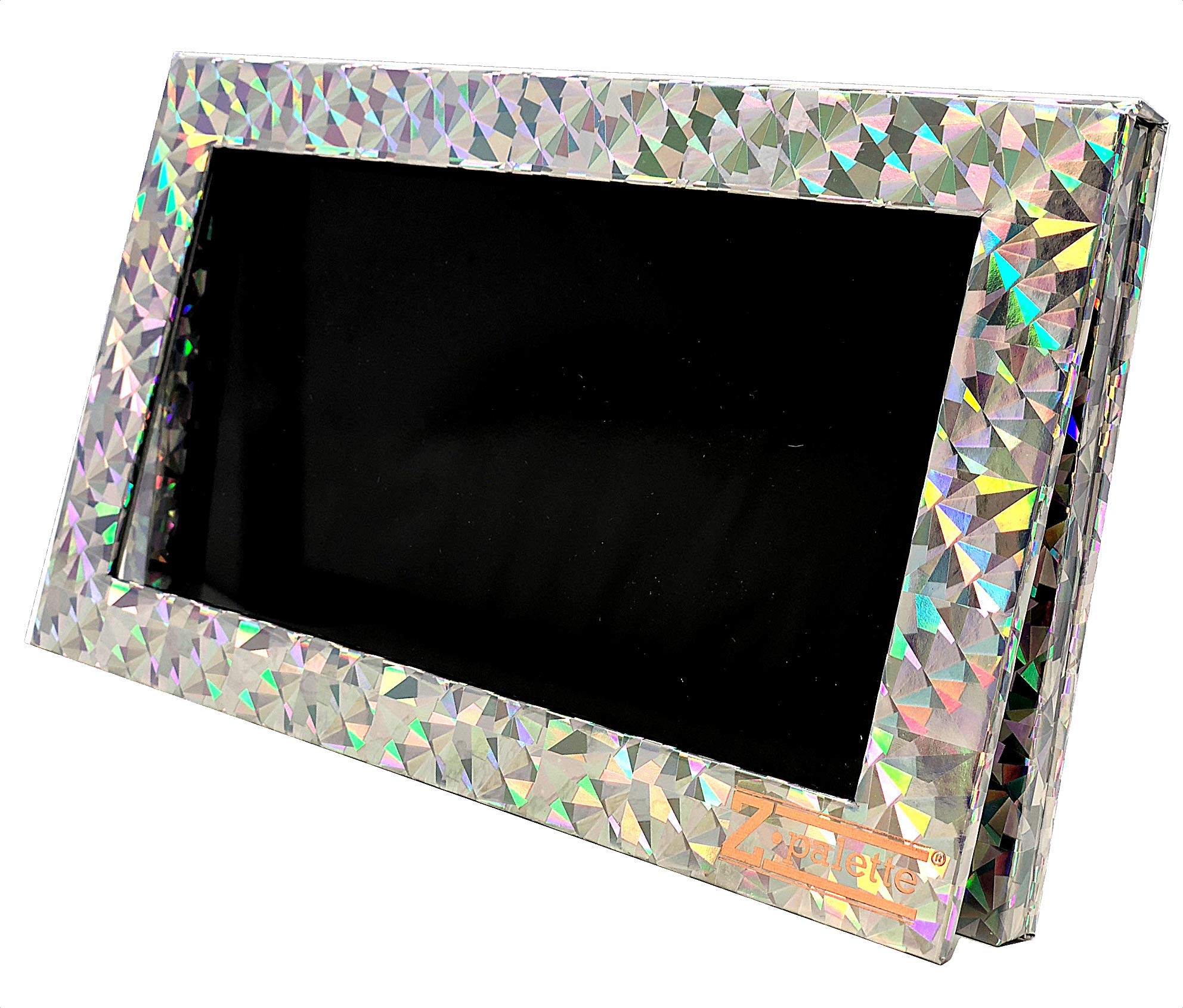 Z Palette Hologram, Large - Special Edition for MMP Living by Z Palette