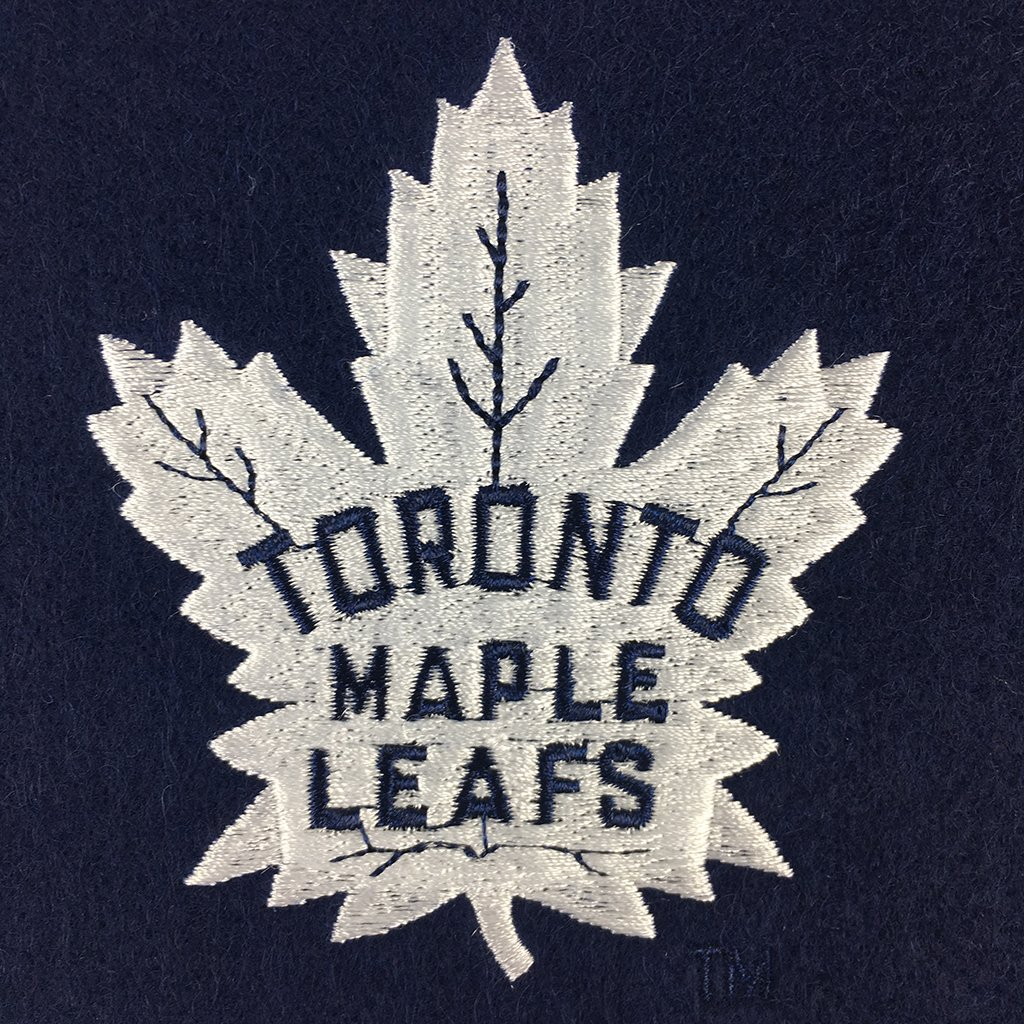 Winning Streak NHL Toronto Maple Leafs Heritage Banner