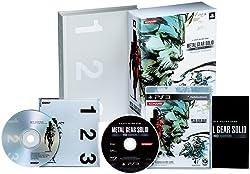 METAL GEAR SOLID HD EDITION(プレミアムパッケージ)