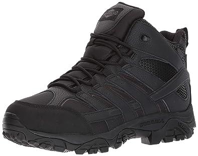 a288f884e9b Merrell Moab 2 Mid Tactical Waterproof Boot Men's