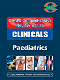 Paediatrics  (DAMS Comprehensive Review Series)