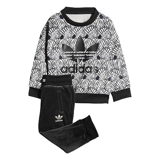 Sweatshirt adidas Originals origin 3 stripes kids