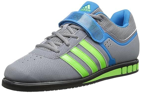 d9e56d112afe adidas Performance Men s Powerlift.2 Trainer Shoe