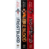 The Frostblood Saga Omnibus