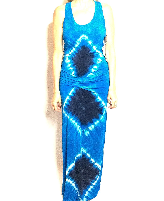 Young, Fabulous & Broke Womens Hamptons Maxi Dress (S)