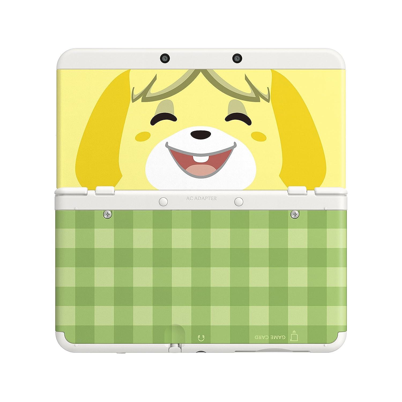 Amazon.com: New Nintendo 3DS Coverplate 027 - Animal ...
