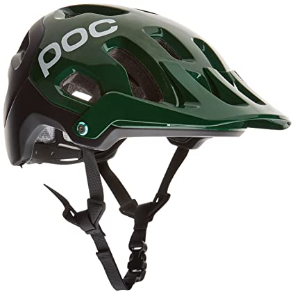 d3dcf11d74a POC Sports Unisex's Tectal Helmet, Harf Green, X Small/Size 51-54:  Amazon.co.uk: Sports & Outdoors