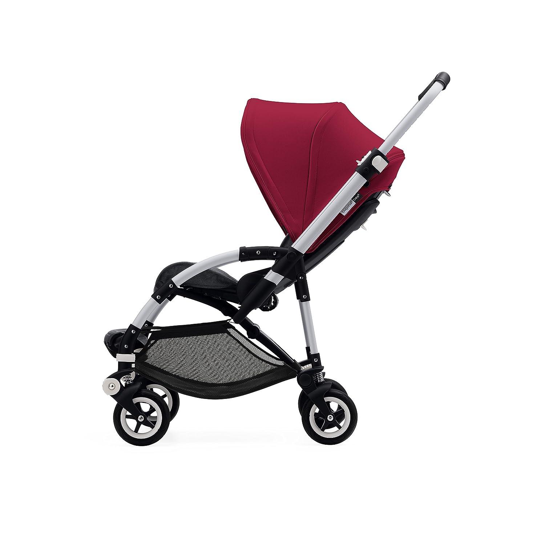 Bugaboo - Capota extensible bee 5 para silla de paseo rojo ...