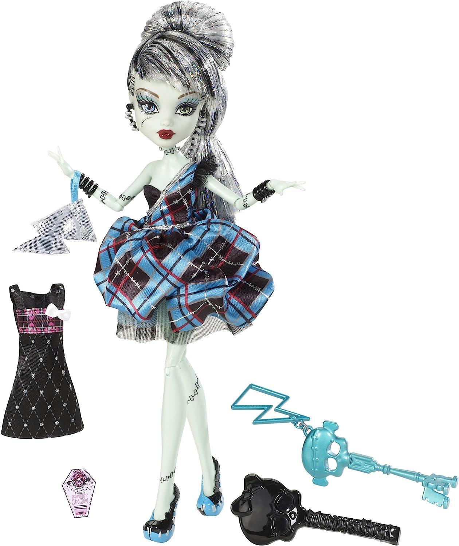 Monster High Sweet 1600 Frankie Stein Doll