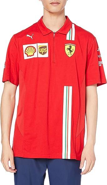 PUMA Polo Ferrari Team pour Homme