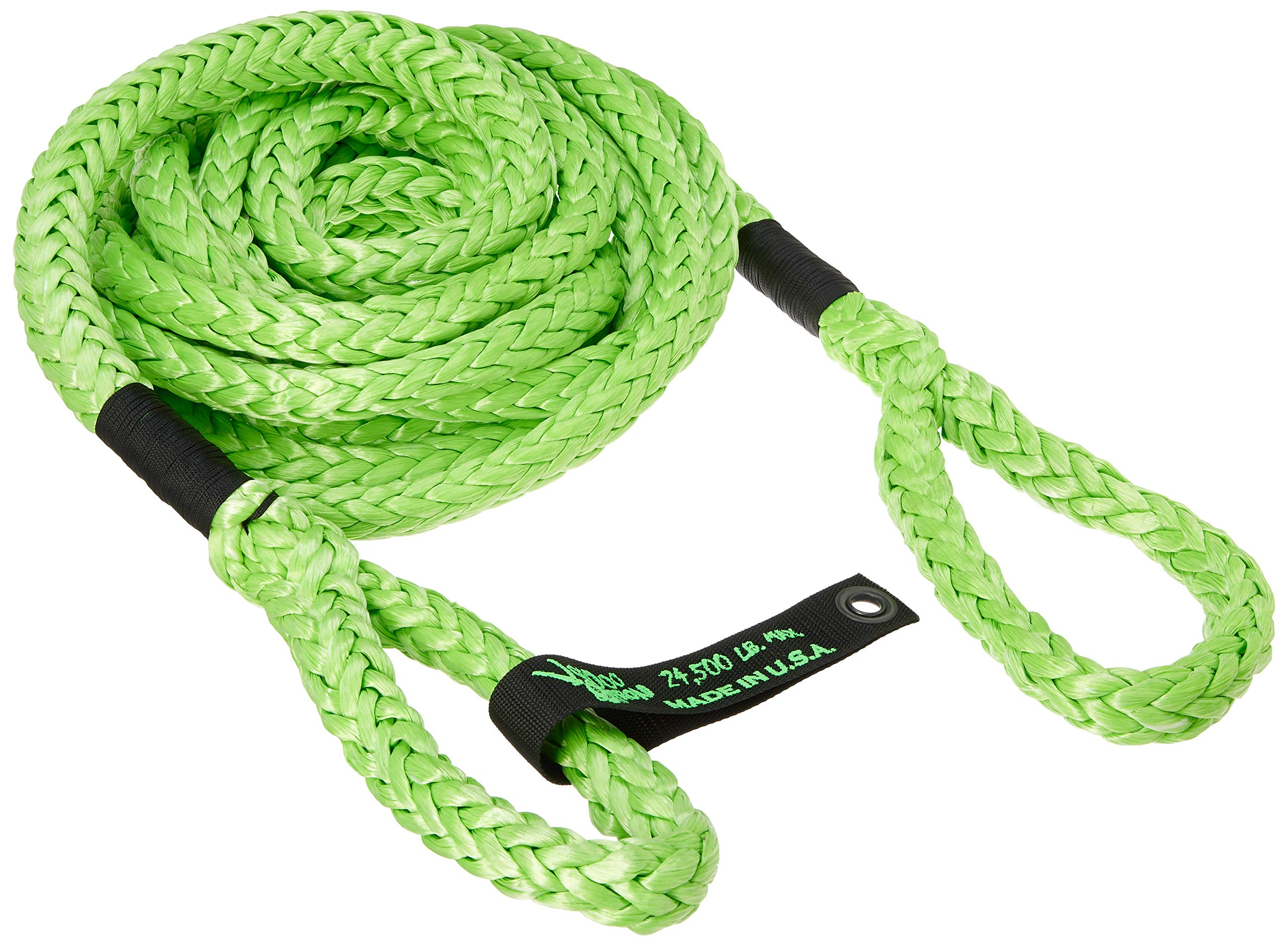 VooDoo Industries 1300009 Recovery Rope by VooDoo Industries