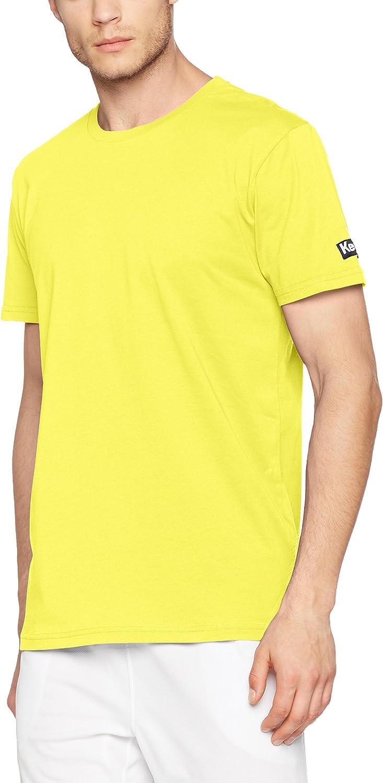 TALLA xxxx-large. Kempa Team Camiseta Casual, Hombre