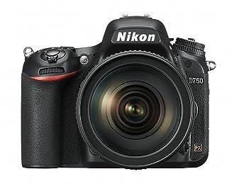 Nikon デジタル一眼レフカメラ D750 24-120VR