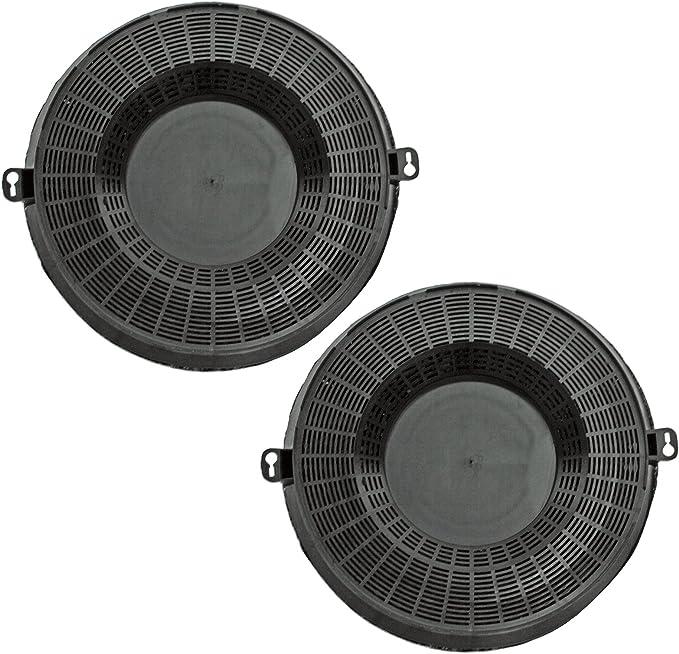 Filtro para ventilador de extractor de cocina de Spares2go, para cocinas y extractores de IKEA (pack de 1 o 2) 2 Filters: Amazon.es: Hogar