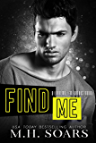 Find Me - A Second Chance Romance (Love Me, I'm Famous Book 1)