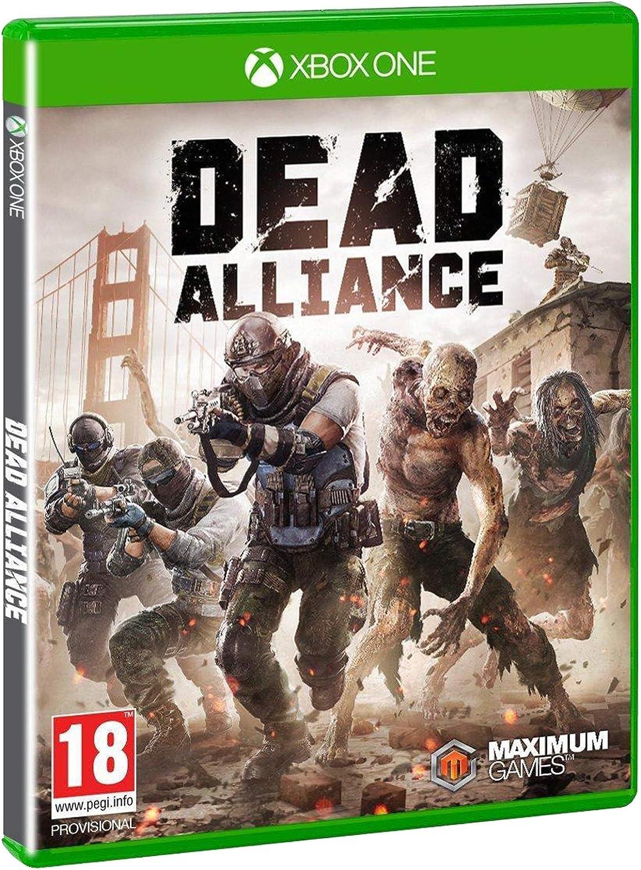 Dead Alliance: Amazon.es: Videojuegos