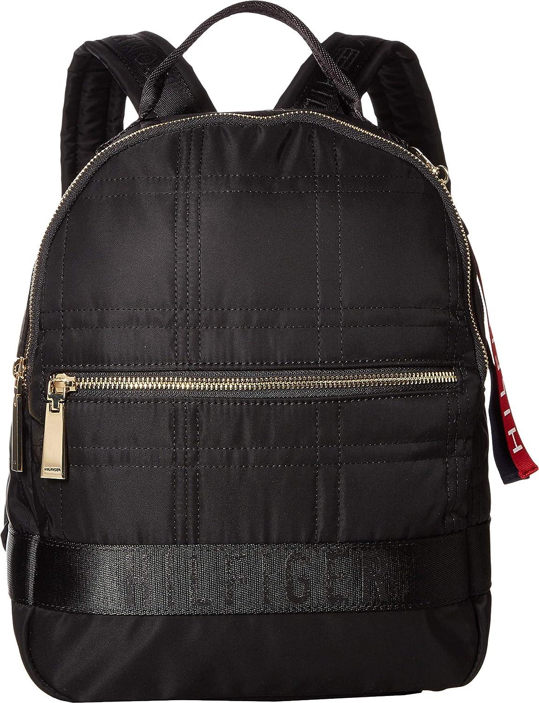 Tommy Hilfiger Womens Malena Backpack
