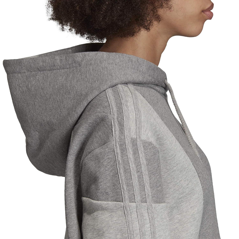 Sweat à Capuche Femme Adidas Daniëlle Cathari: Amazon.it