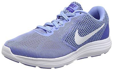 Nike Revolution 3 - Zapatillas de Entrenamiento, Mujer: MainApps: Amazon.es: Zapatos y complementos