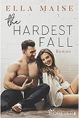 The Hardest Fall: Roman (German Edition) Kindle Edition
