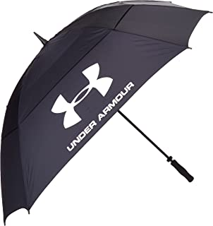 Under Armour Golf Umbrella u2013 Double Canopy  sc 1 st  Amazon.com & Amazon.com : TaylorMade Golf 2017 Tour Double Canopy Umbrella ...
