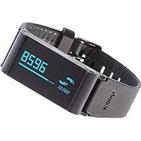 Withings Pulse O2 运动智能手环 睡眠追踪 心率计 计步器 黑色